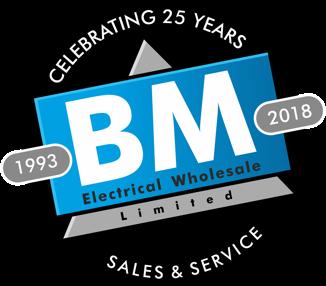 BM Electrical Wholesale
